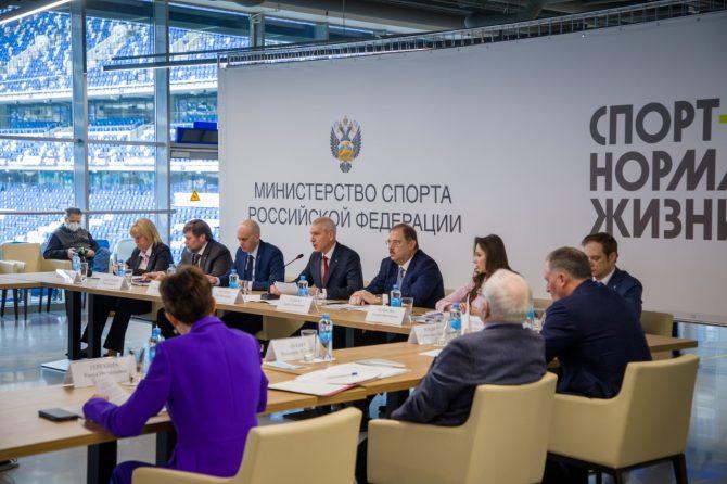 ФМБА России обеспечит медицинское сопровождение Олимпийских и Паралимпийских игр в Токио